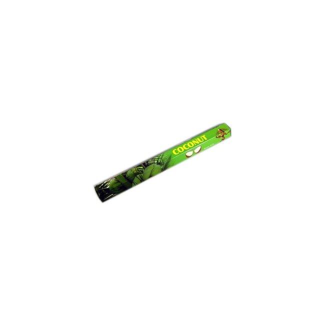 Dhawal Incense Incense sticks coconut (20g)