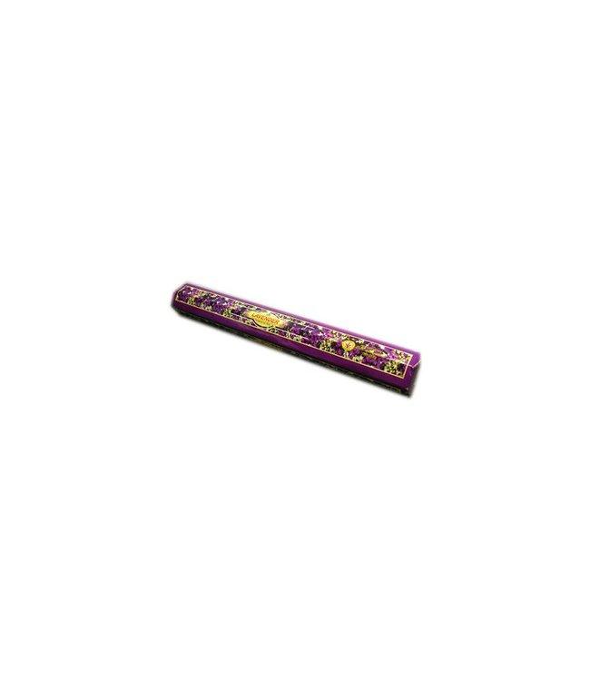 Dhawal Incense Räucherstäbchen mit Lavendelduft (20g)