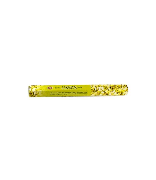 Darshan Incense sticks Jasmine (20g)