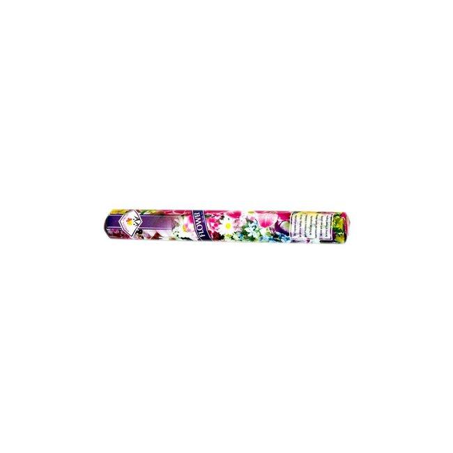 Incense sticks Flower (20g)