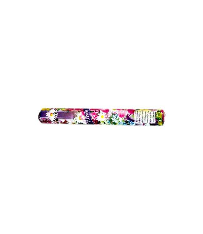 Incense sticks Flower with floral scent (20g)