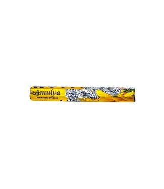 Dhawal Incense Räucherstäbchen Amulya (20g)