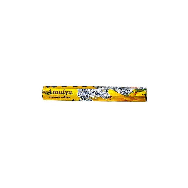 Dhawal Incense Incense sticks Amulya (20g)