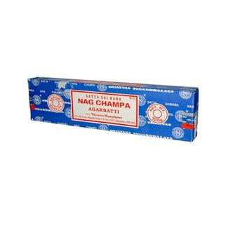 Goloka Incense sticks Satya Saibaba Nag Champa