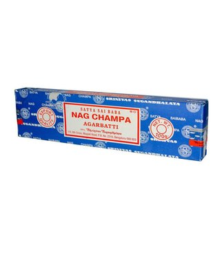Goloka Incense sticks Satya Saibaba Nag Champa