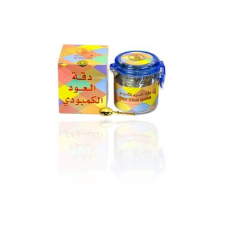Al Haramain Bakhour Duggat Oudh Al Comboudi (100g)