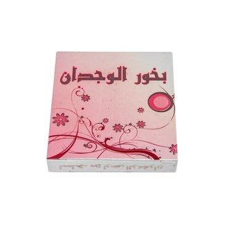 Ard Al Zaafaran Perfumes  Bakhour Wijdan (40g)