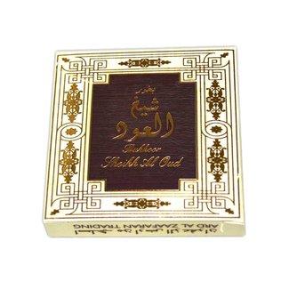 Ard Al Zaafaran Perfumes  Bakhour Sheikh Al Oud (40g)