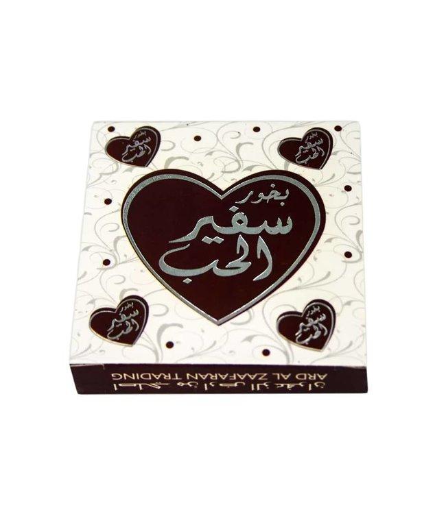 Ard Al Zaafaran Perfumes  Bakhour Safeer Al Hub Räucherwerk (40g)