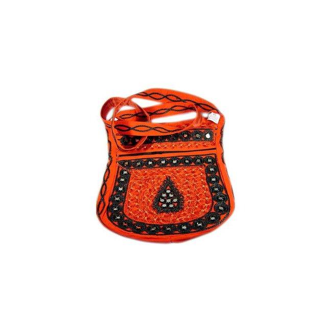Umhängetasche Handtasche Rot