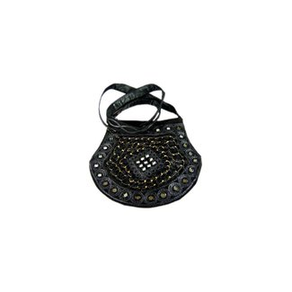 Shoulder Bag Handbag Black