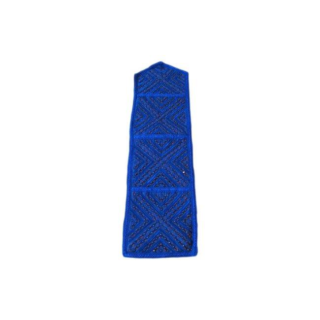 Wandteppich Orientalisch Blau