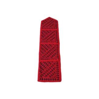 Wandteppich Oriental Rot