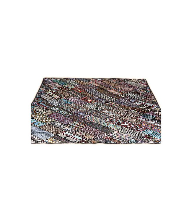 Bedspread Throw Tapestry Patchwork