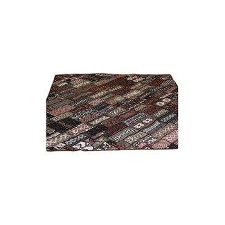 Tagesdecke Überwurf Wandteppich Patchwork