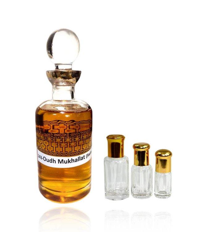 Swiss Arabian Parfümöl Oudh Mukhallat