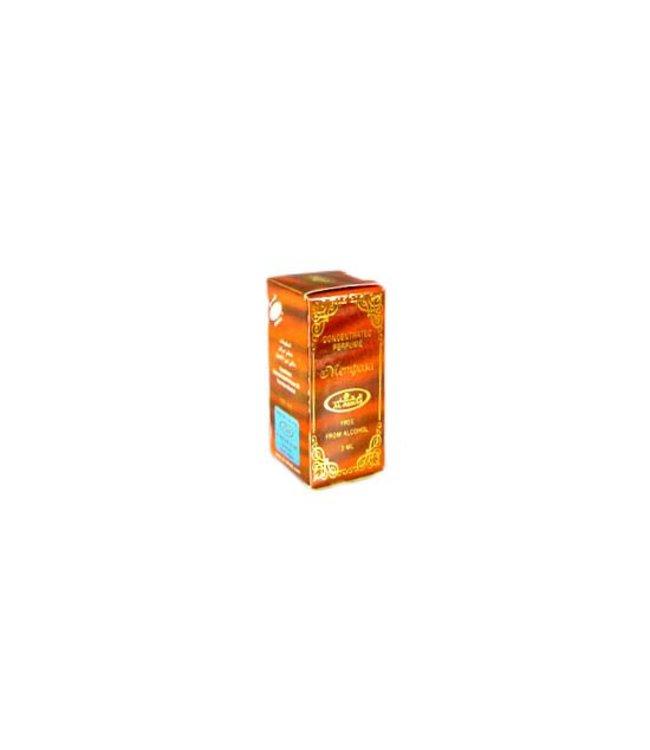 Al Rehab  Perfume Oil Mempasa by Al Rehab 3ml