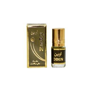 Al Fakhr Perfumes Perfume Oil Oben 3ml