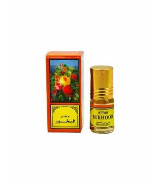 Al Fakhr Perfumes Perfume Oil Attar Bukhoor 3ml