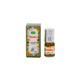 Parfümöl Mubakhar 3ml