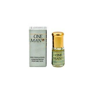 Perfume Oil One Man 3ml
