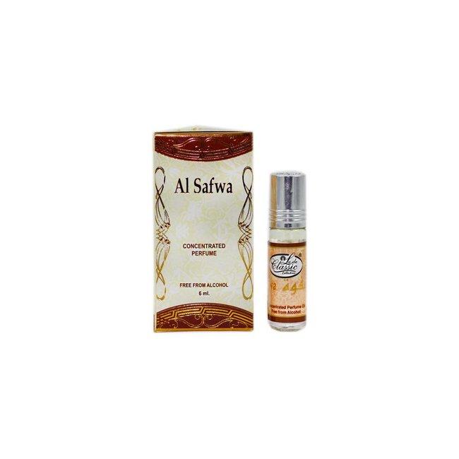 Perfume Oil Al Safwa 6ml