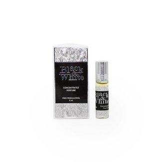 Parfümöl Black and White 6ml