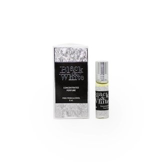 Perfume Oil Black and White 6ml