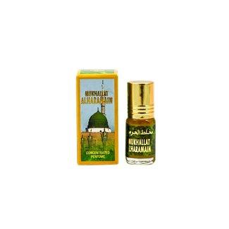 Perfume Oil Mukhallat Al Haramain 3ml