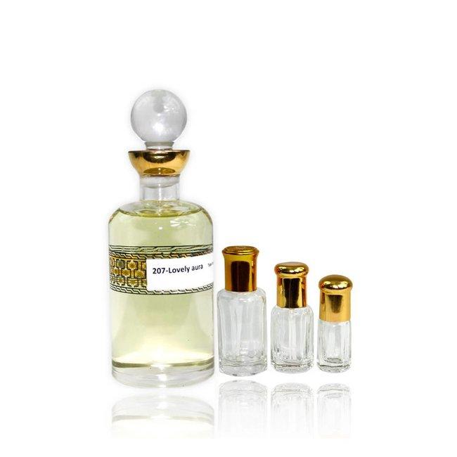 Perfume Oil Lovely Aura