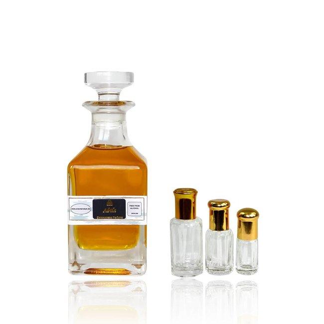 Oriental-Style Perfume oil Abila