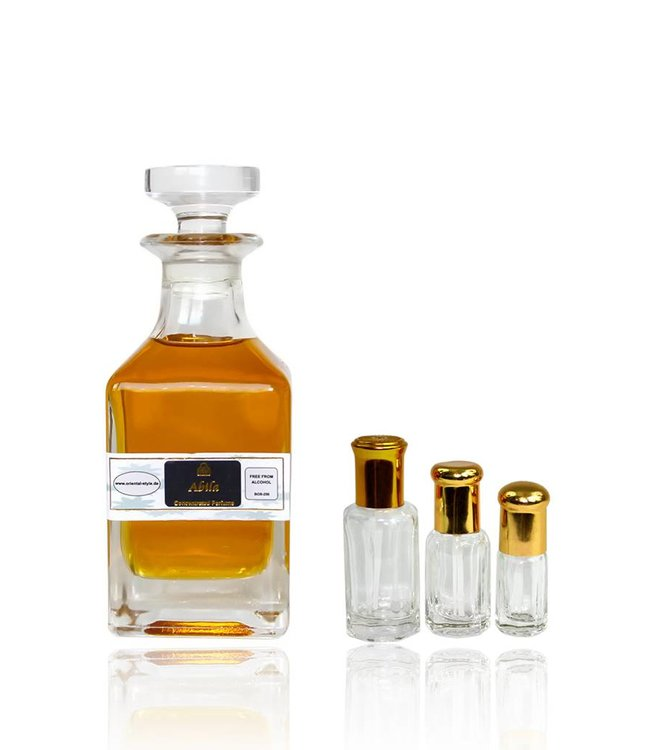 Concentrated perfume oil Abila - Perfume free from alcohol