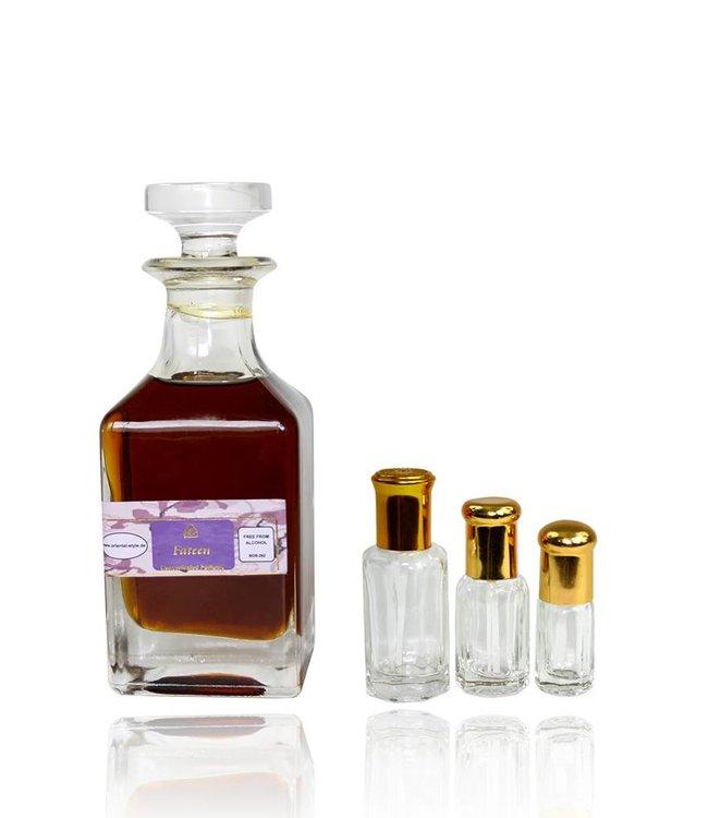 Parfümöl Fateen - Special Oudh