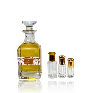 Oriental-Style Perfume oil Elmyra Special Oudh