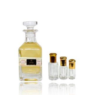 Oriental-Style Parfümöl Fania - Special Oudh