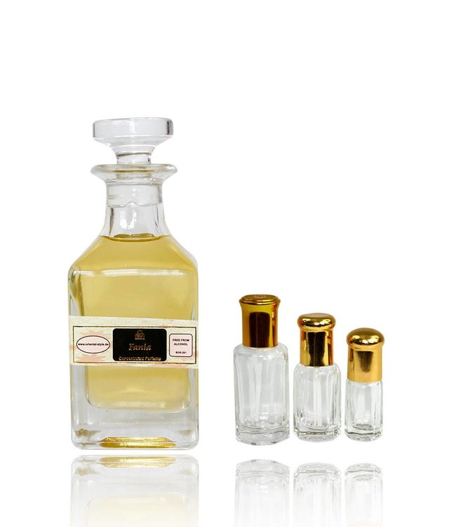 Concentrated perfume oil Fania Special Oudh - Free from alcohol