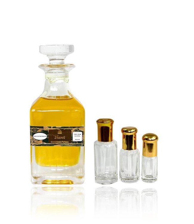 Surrati Perfumes Shanti Parfümöl von Surrati Parfüm ohne Alkohol