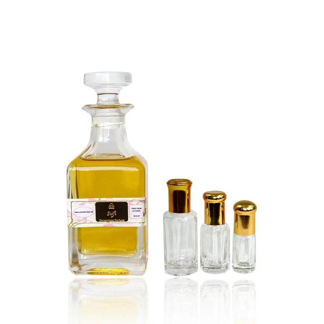 Perfume oil Sufi