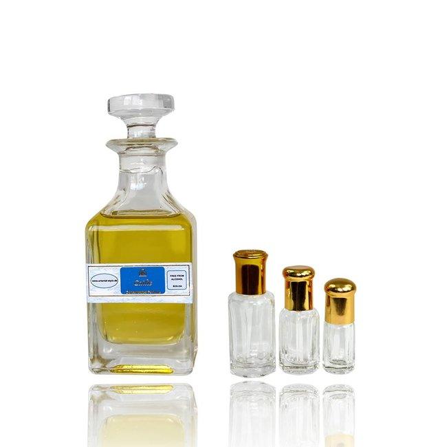 Oriental-Style Parfümöl Cailie