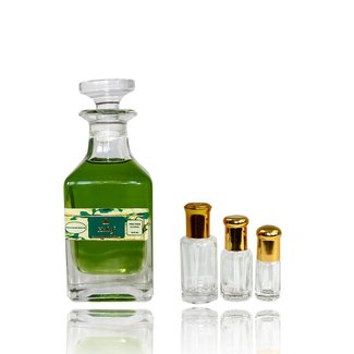 Oriental-Style Parfümöl Zahrat Al Khalij - Haleef