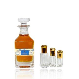 Perfume oil Tajwar