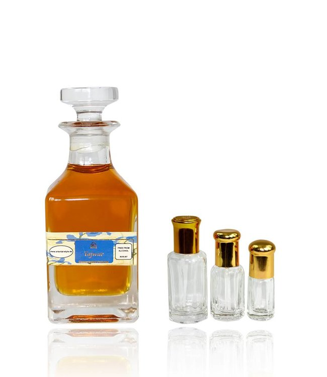 Concentrated perfume oil Tajwar - Perfume free from alcohol