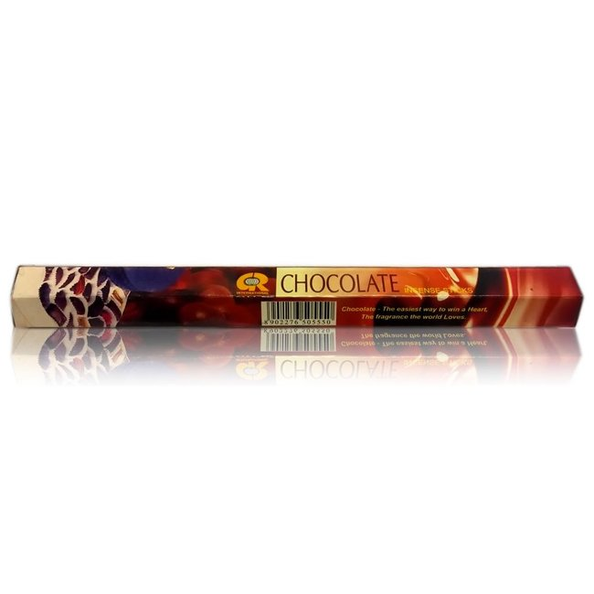Incense sticks chocolate (20g)