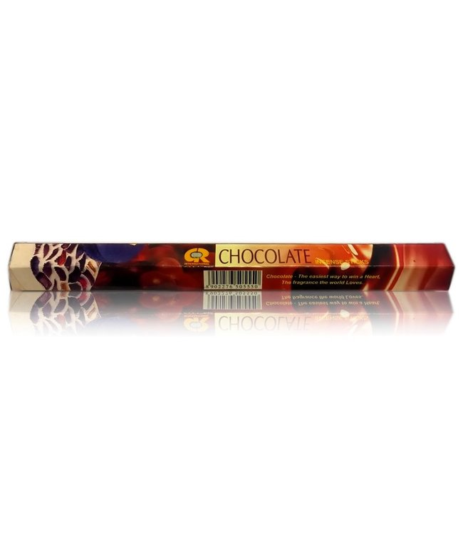 Incense sticks with chocolate scent (20g)