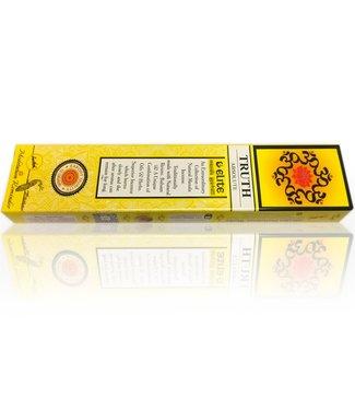Sree Vani Indian incense sticks Truth with Sandal (15g)