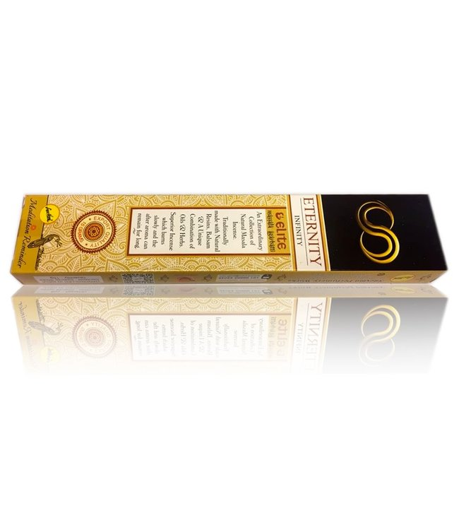 Sree Vani Indian incense sticks Eternity Sweet Basil (15g)