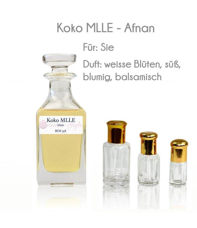 Afnan Perfume oil Koko MLLE by Afnan
