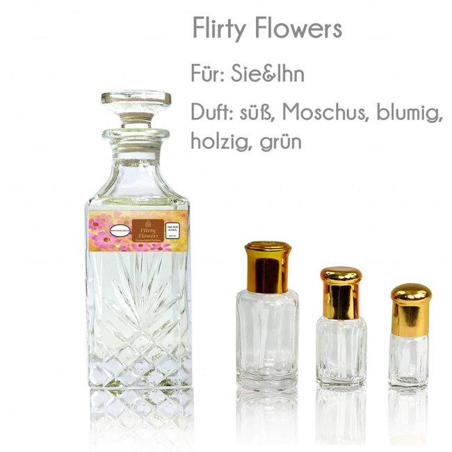 Parfüm Flirty Flowers