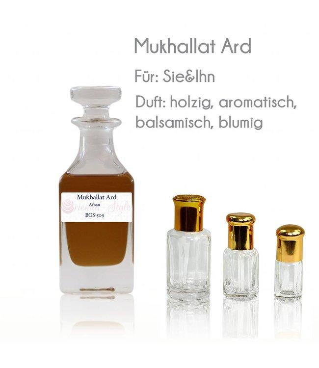 Afnan Parfümöl Mukhallat Ard von Afnan - Parfüm ohne Alkohol