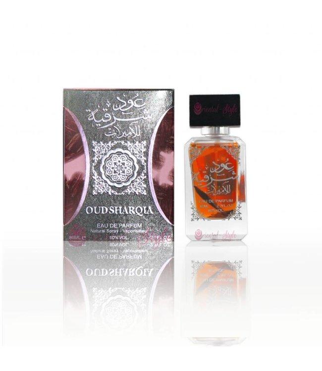 Ard Al Zaafaran Perfumes  Oud Sharqia Lil Emara Eau de Parfum 80ml Ard Al Zaafaran Perfume Spray